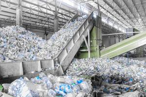 Plastic Bottle Recycling Plant - Best Price Skip Bins
