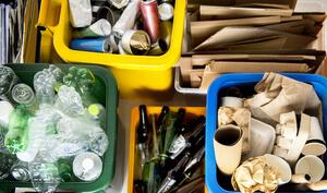 Recycling - Best Price Skip Bins