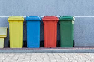 Solid Waste Levy Adelaide