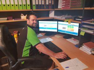 Skip hire in Shenton Park